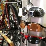 Fahrrad Brillen