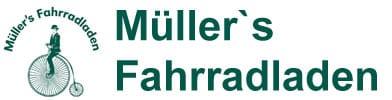 Müller`s Fahrradladen Dresden Logo