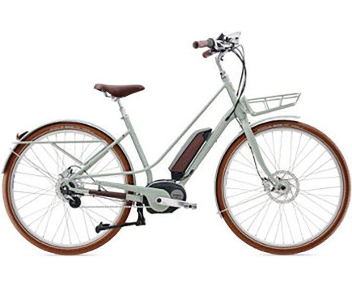 Angebot Diamant Fahrrad Juna DLX