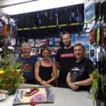 Fahrradladen Jubiläum 30 Jahre